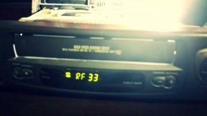 videoregistratore vhs a quattro testine