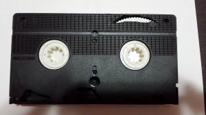 VHS rotta