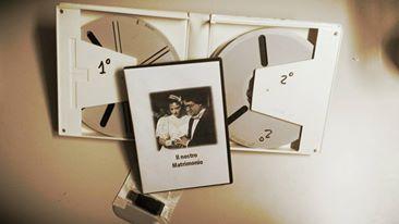 Matrimonio anni 70 su pellicola super 8